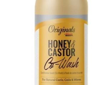 Africa's Best Originals Honey Co-Wash