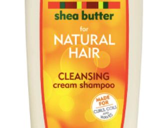 Cantu Cream Shampoo