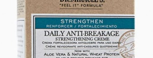Dr. Miracle Anti Breakage Cream 4oz