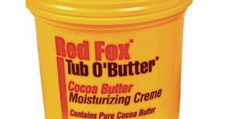 Cocoa Butter Olive Oil Cream Jar 10oz