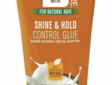 Creme of Nature | Coconut Milk | Shine & Hold Control Glue 150ml
