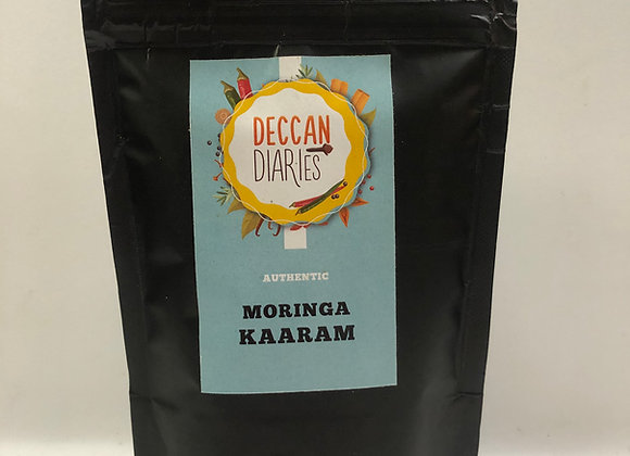 Moringa Kaaram