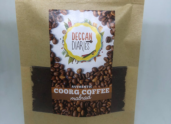 Coorg Coffee powder