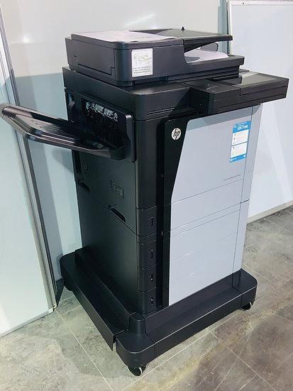 HP Color Laserjet E.MFP M680f