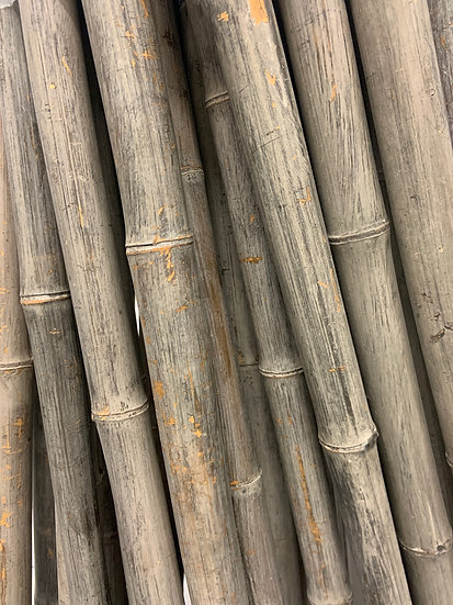 Bambusstangir 32 stk.