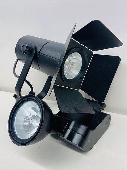 Microlights ljóskastarará brautum
