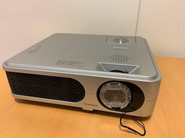Toshiba TLP XD3000