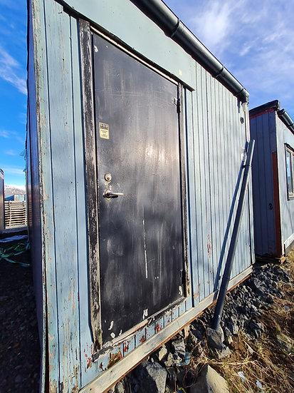 Smáhýsi Nr. 366 - 29 fm. millihús - WC - eldhús