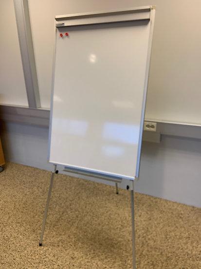 Selt-LEGAMASTER - Professional flettitafla segulmögnuð