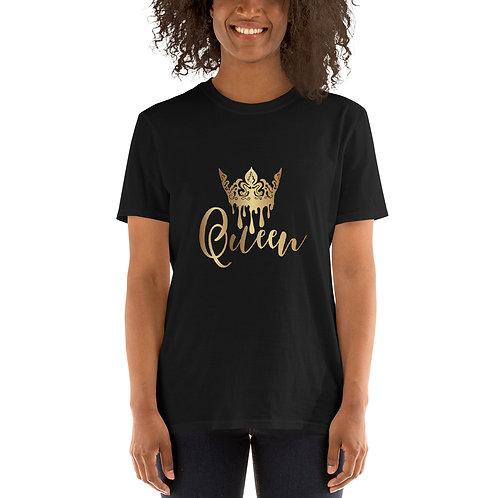 Queen Short-Sleeve T-Shirt