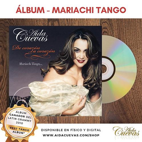 Mariachi Tango (disco físico)