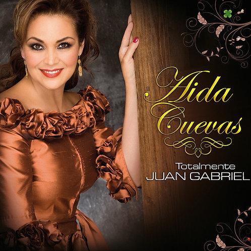 Totalmente Juan Gabriel Vol. 1