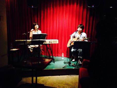 渋谷guest 2 days!