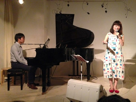 ライブまみれの日々 - 北参道ストロボカフェ