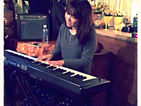 Live at Buono Buono Asakusabashi