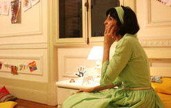 Cena 4 - Adriana Camara - Foto Hernani R