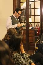 Cena 5B - Glau Gurgel - Foto Hernani Roc