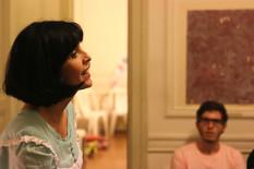 Cena 6B - Adriana Camara - Foto Hernani