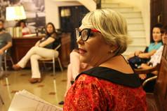 Cena 3 - Gizelle Menon - Foto Hernani Ro