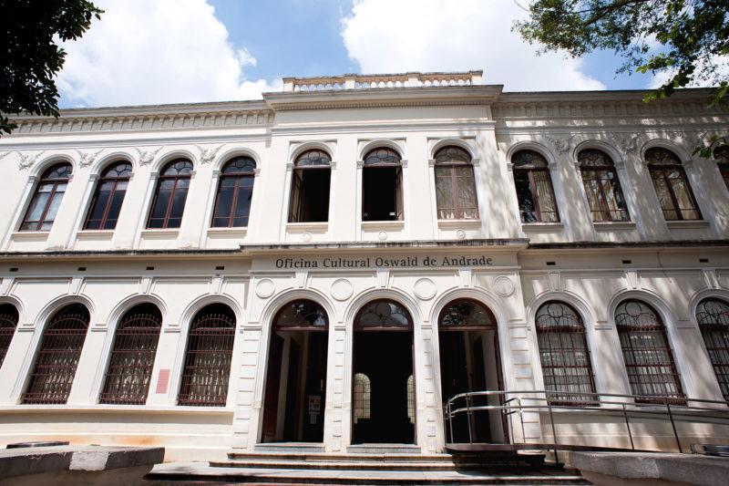 Tio Ivan / Núcleo Teatro de Imersão  / Espetáculo de teatro imersivo / Oficina Cultural Oswald de Andrade / São Paulo, SP