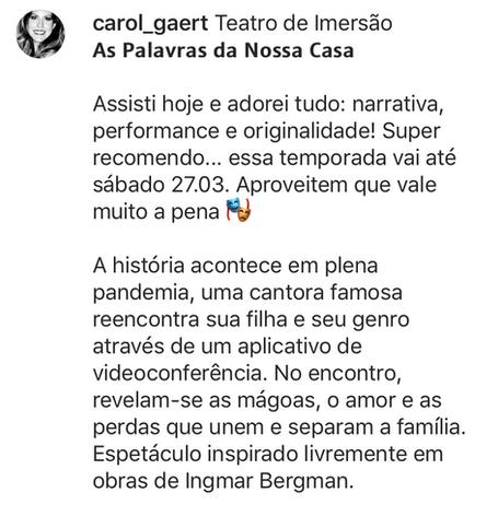 Pulicacao de Carol Gaert.png