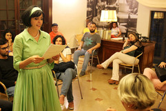 Cena 3 - Adriana Camara - Foto Hernani R