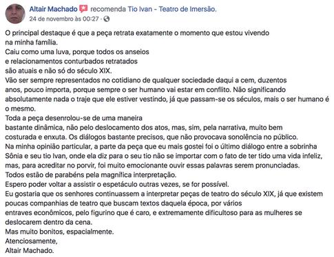Comentario de Altair Machado 24 nov 18.p