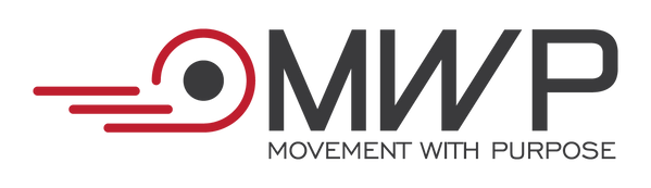 Movement With Purpose, MWP, Fitness, Workout, Movement