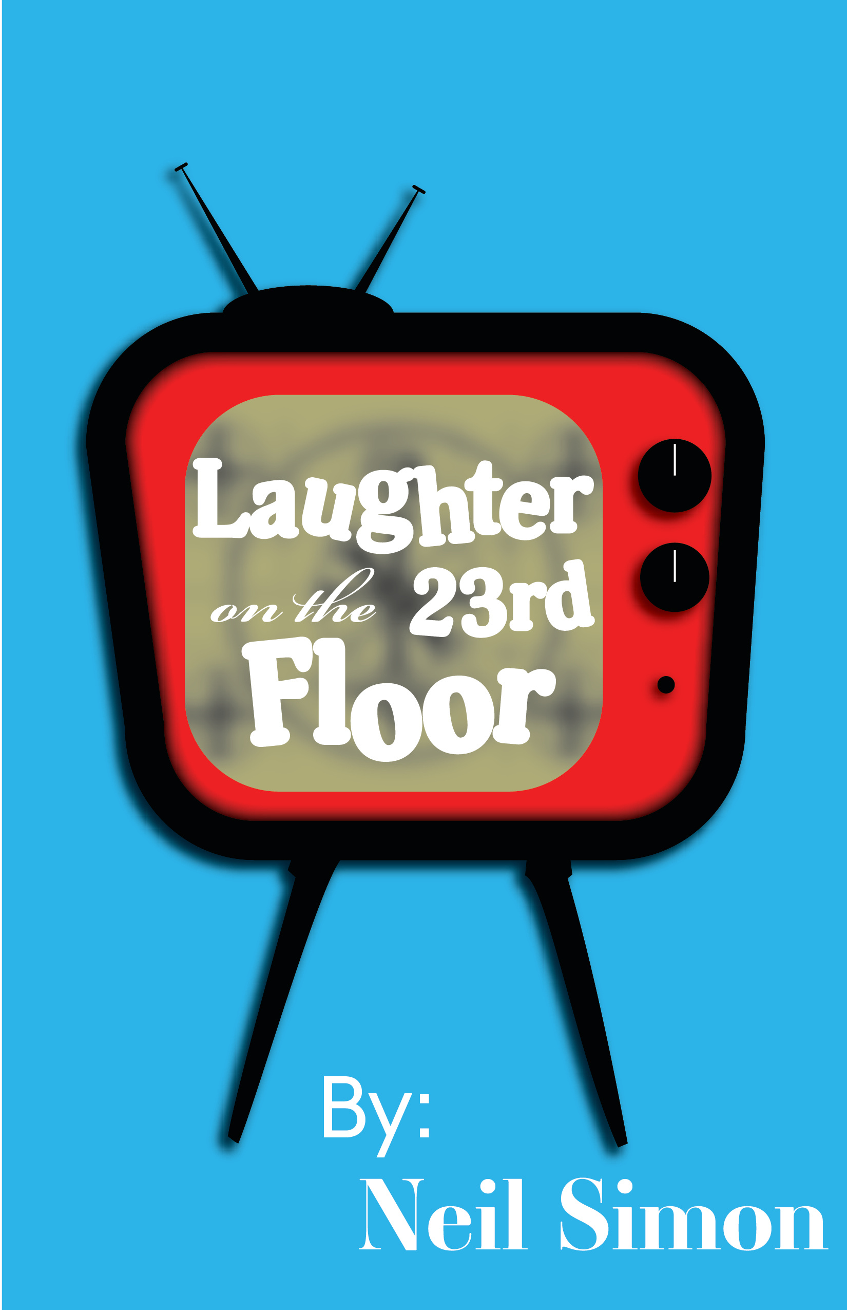 Laughter On the 23rd Floor letter-01