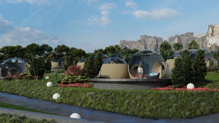 Nevşehir Bubbles Hotel