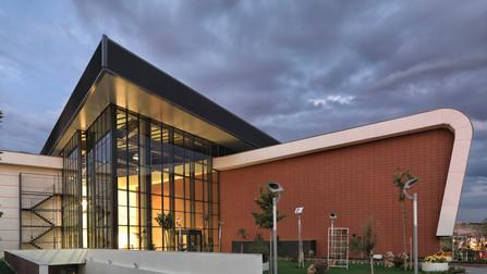 Zafer College