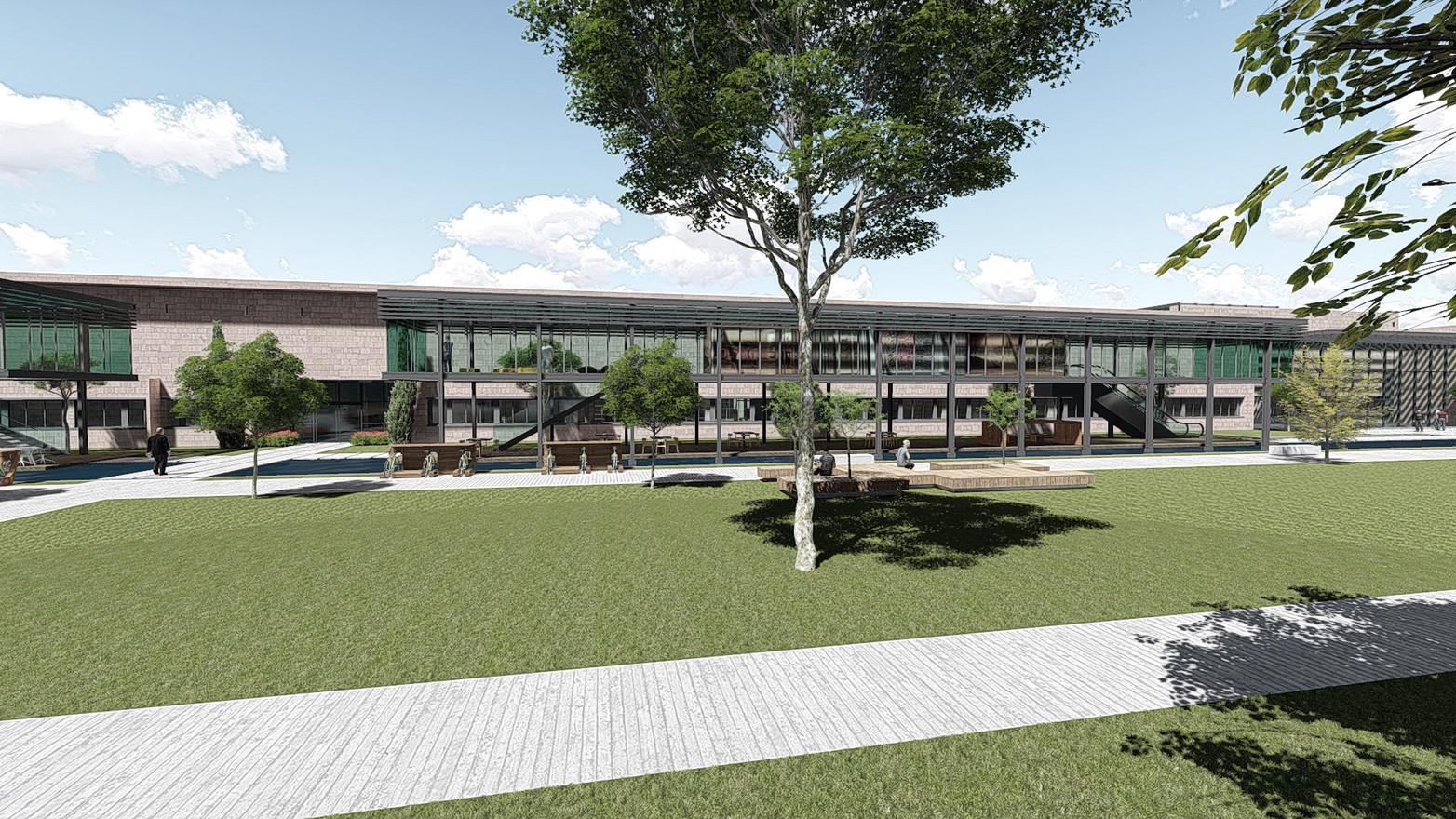 Abdullah Gul College