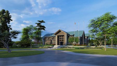 Karabağ Zengilan Smart Village
