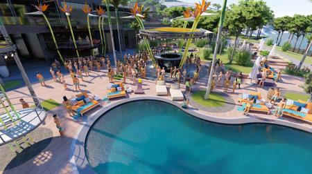 Lujo Hotel