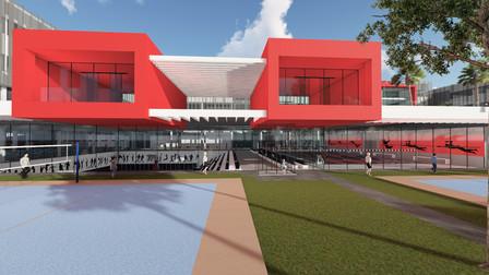 MEV Mersin College