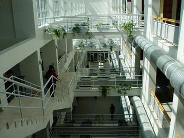 Inonu University Library