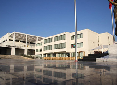 TED Bodrum College