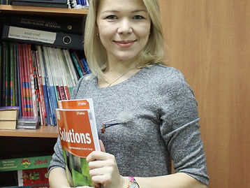 Касаткина Елена Витальевна