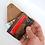 Thumbnail: Minimalistische Brieftasche