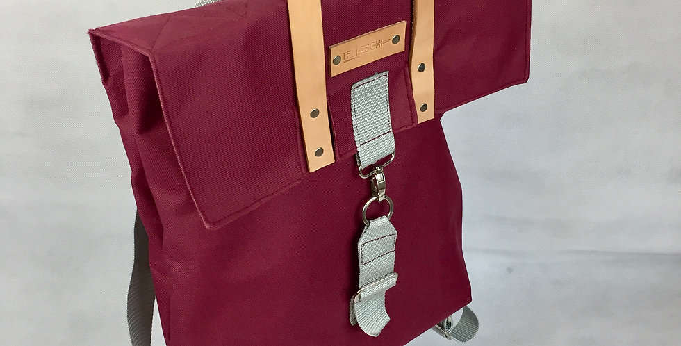 2-1 Rucksack Tasche