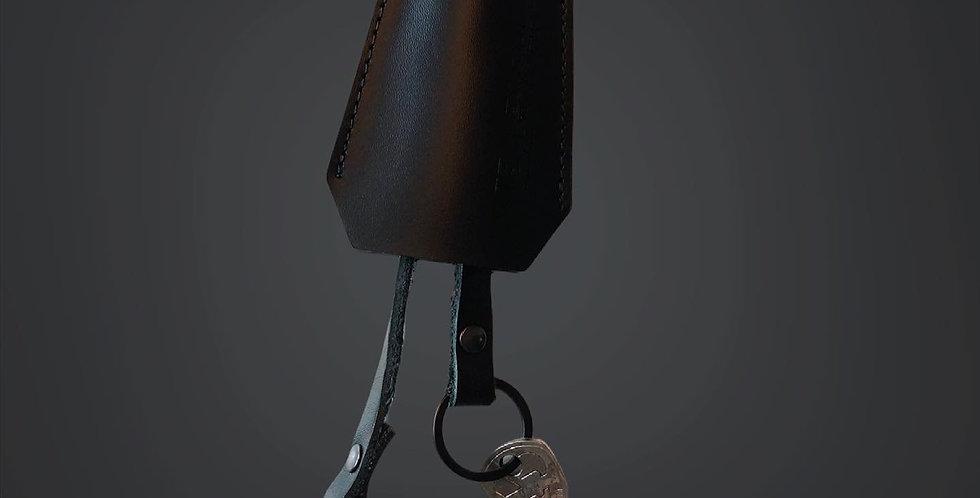 Lederschlüssel Deluxe