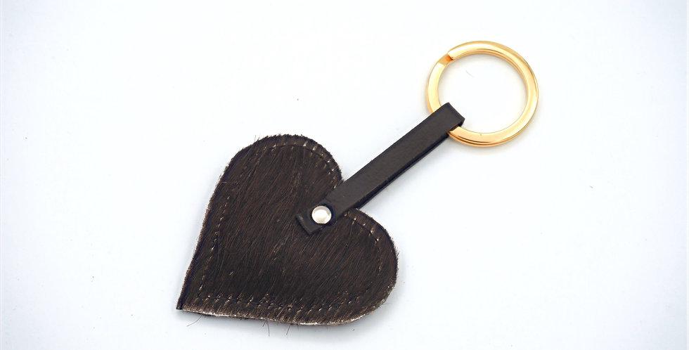 Edelweiss Schlüssel Herz