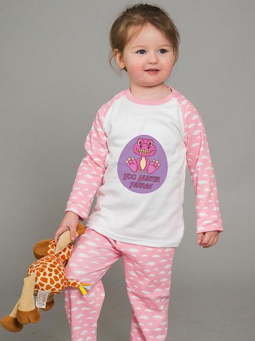 Personalised Easter Pyjamas,