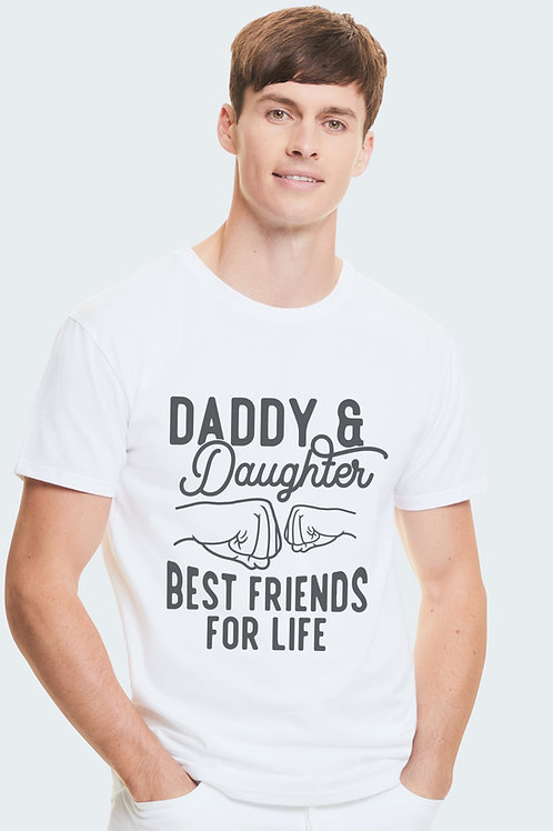 Daddy & Daughter/Son T-Shirt