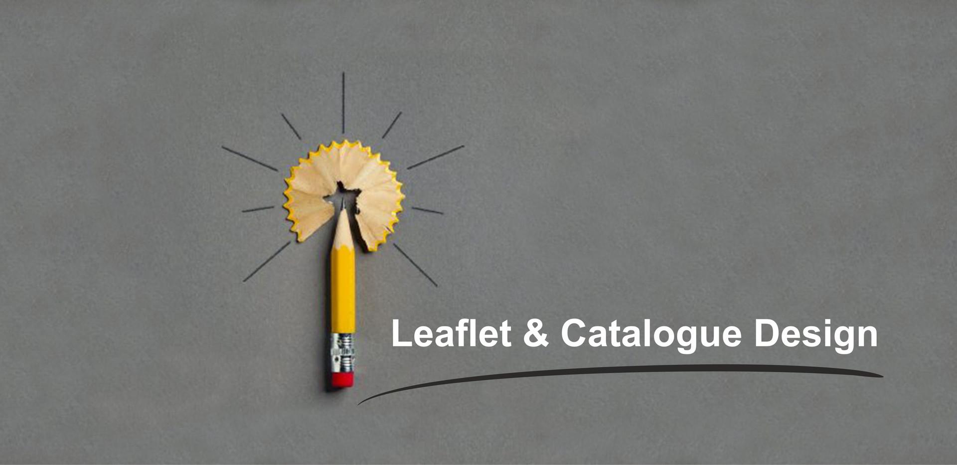 LEAFLET & CATALOGUES