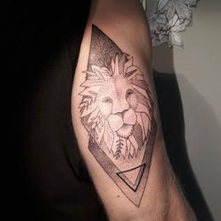 Jan hat jetzt einen Löwen! 🦁 Danke für