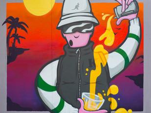 L'Art'Soce – Street Art