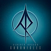 Chronicles Album Cover