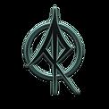 Alberto Rosado Logo AR