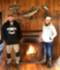 Jon Solomonson and Krista Reinke, owners of Headwater Homes - quality new home builders in Minnesota with houses, townhomes, and townhouses in the Monticello, Zimmerman, Isanti, Elk River areas. We handle your real estate needs.